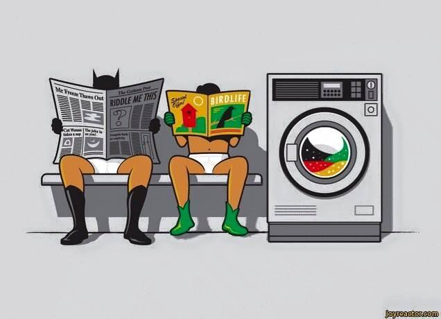 Laundry Cape Town